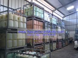 Distributor Sabun Curah